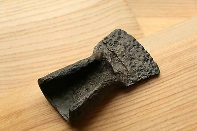 Extremely Interesting Celtic Axe Head - 3-2 BC 6 • CAD $75.50