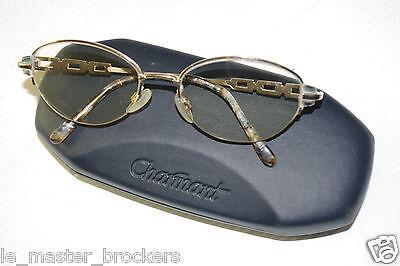 2 sur 12 Monture optique vue ou lunettes de soleil - CHARMENT PURE TITANIUM  + ETUI 8b9076276ad9