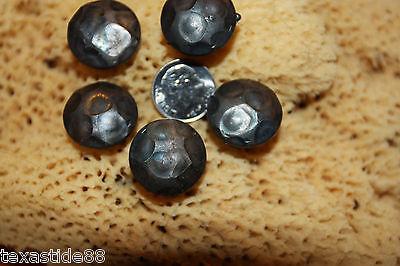 "(40), Vintage Look Clavos, 3/4"", Rustic Hammered Nails Restoration Hardware 3"