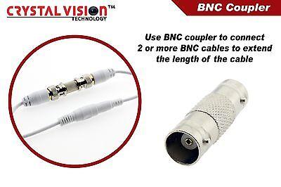 60ft x 4 Premium BNC cable for Lorex LHV828 LHV16212 720P//1080P Systems