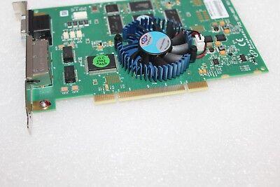 ZPCIA-00.16.02 DANAHER MOTION ZMP-SYNQNET-PCI PCB 1107-0097 REV 2 BOARD