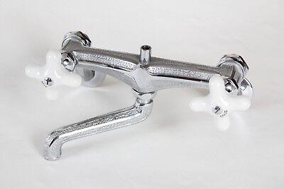 antique faucet kitchen sink | vtg mixing faucet victorian kitchen art deco nos 10