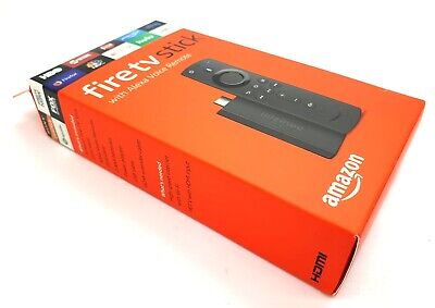 NEW Amazon Fire TV Stick 2nd Generation With Alexa Voice Remote (2019 Model) 6