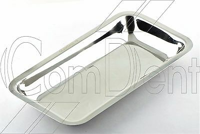 ComDent Dental Surgical Instruments Scaler Tray Lab Dentist Tools Autoclavable 9