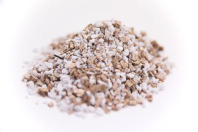Perlite et Vermiculite TERRALBA 50L, substrat toutes cultures. 2
