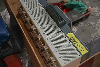 ABB SACE E6 E6H 63 6300A Air circuit breaker PR122/P PR120/D-M  comms mod