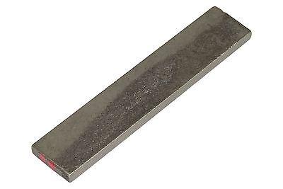 Alnico 5 Unoriented Rough Bar Magnet 2.5 x .5 x .125 Humbucker Pickup - Qty 2 2