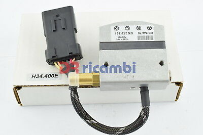 INIETTORE A 4 VIE PER GAS GPL METANO LPG CNG  - MATRIX HD34470 Tipo MJ-XJM