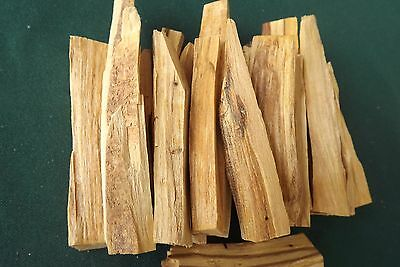 Palo Santo  Incense Wood Special Offer  1 Lb Size  Bag Holy Wood 3