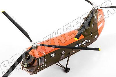 Echelle 1//72e HELICOPTERE PIASECKI HUP-2 RETRIEVER USA