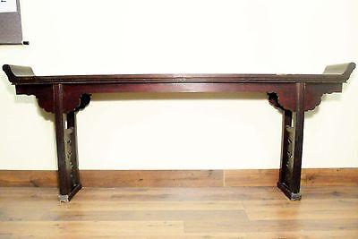 Authentic Antique Altar Table (5538), Circa 1800-1849 10