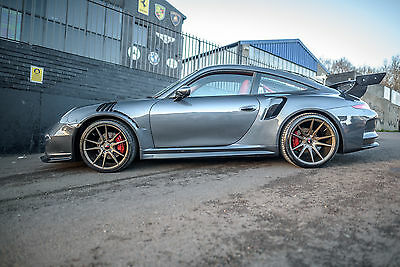 porsche 996 to 991 gt3 rs wide body kit 996 conversion bodykit to new 991 3 picclick uk. Black Bedroom Furniture Sets. Home Design Ideas