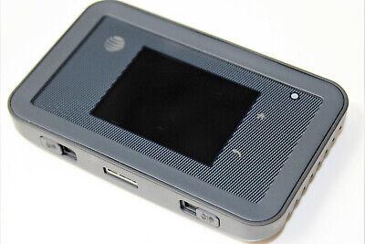 Netgear Unite Explore 815S 4G LTE Mobile Wifi Hotspot MiFi GSM AT&T Great 6