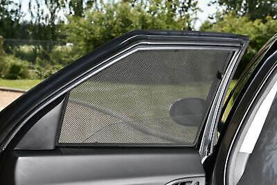 Sonnenschutz Blenden für Skoda Octavia Limousine 6//2004-1//2013 Komplett-Set Auto