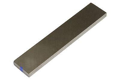 Alnico 2 Bar Magnet 2.5 x .5 x .125 Guitar Humbucker Pickup - Magnetized Qty 2 2