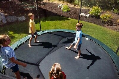Trampoline Replacement Jumping Mat (Choose 8 10 12 14 or 15 foot) Trampoline Pro 7