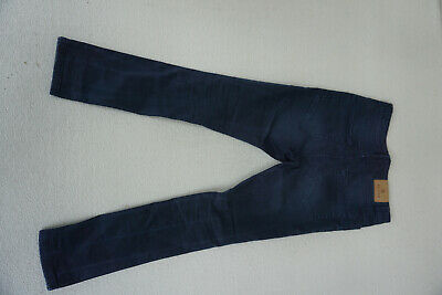 Review Jeans Donna Skinny Pantaloni Stretch Gr.30 32/32 W32 L32 Blu Scuro Top # 5