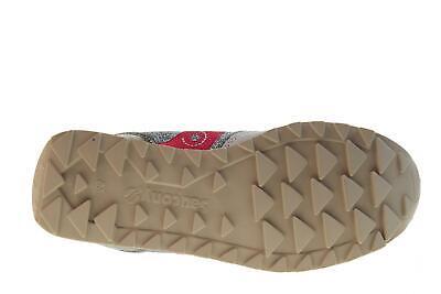 Dettagli su Saucony scarpe donna sneaker basse S60467 1 JAZZ TRIPLE A19