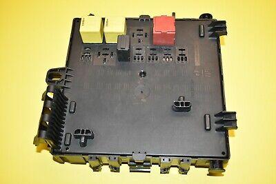 03 04 05 06 07 SAAB 9-3 93 Fuse Box Relay Box Rear Trunk OEM 2