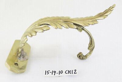 Hook Tie Backs Antique Bronze Fermtende Embrasse Hooks for Curtains CH12 2