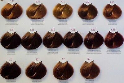 Les prix de la coloration des cheveux Г Almaty