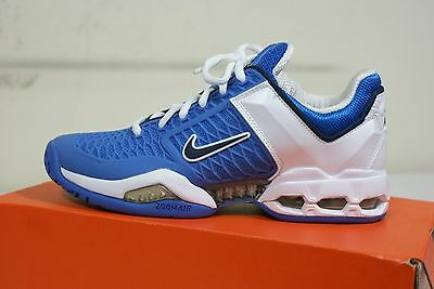 the latest 69bfe 9e742 ... Nike Women s Air Max Breathe Free II Tennis Shoes Style  308661-441 2
