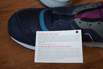 Details zu New Balance M997 42 44 45 made in USA Classic PTB 997 576 998 999 m997PTB