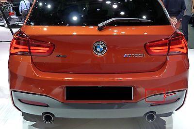 BMW NUOVO ORIGINALE f22 f23 M Sport Paraurti posteriore occhio di traino Gancio Coperchio Trim 8055964