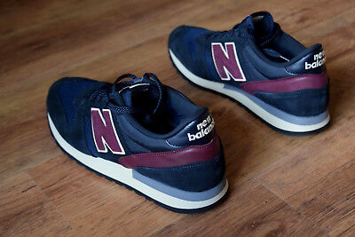 NEW BALANCE M 770 AEF 40 41 42 42,5 43 44 45 made in England UK Classic 576