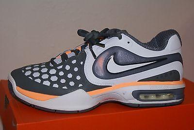 release date 34ddc da939 ... Nike Men s Air Max Courtballistec 4.3 Style 487986018 2