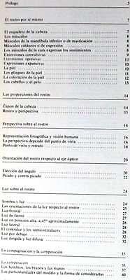 El Rostro Y Su Imagen - El Retrato Fotográfico - René Bouillot 1981 - Ver Indice