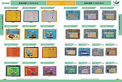 707-98-45220 Bucket Cylinder Seal Kit Fits Komatsu Pc200-6,Free Shipping 8