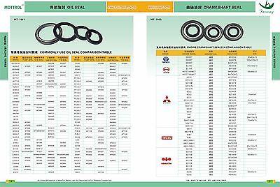 707-98-45220 Bucket Cylinder Seal Kit Fits Komatsu Pc200-6,Free Shipping 7