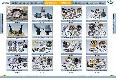 116-3600 1163600  VALVE GP RELIEF,FIT CAT Caterpillar E320C E330C 6