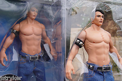 "StrykerSpecial.12"" Jeff Stryker Action Figure unsigned, NIB Buy from Jeff direct 2"