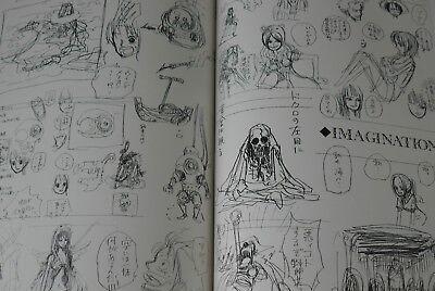 Poster from JP 3-7 DaysOne Piece Color Walk 5 Shark Art Book