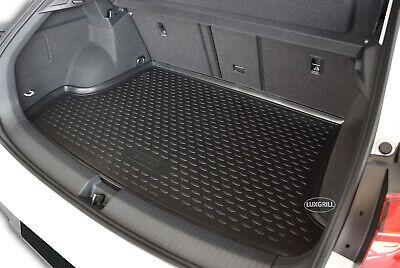 VW T-ROC ab 2018 TPE Gummi-Kofferraumwanne//Laderaumwanne