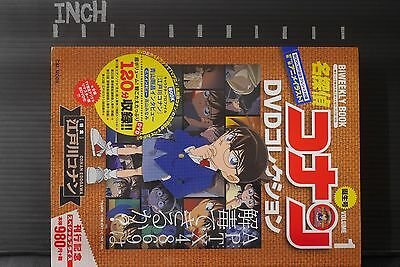 Case Closed Detective Conan Mini Figure Cafe time 8 type set Japan import NEW
