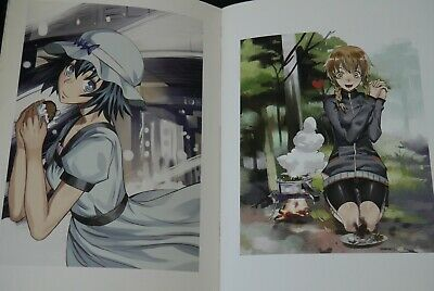 JAPAN manga Steins;Gate Boukan no Rebellion vol.3 Limited Edition