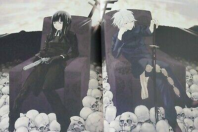 YUSUKE KOZAKI KYMG Gashu Art No More Heroes Book Illustration