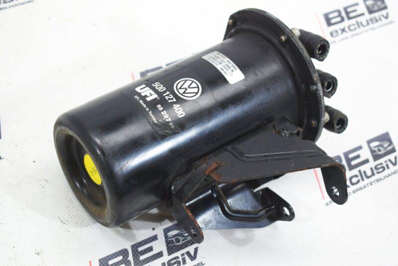 Audi A3 8V 2.0 TDI Dieselfilter Kraftstofffilter Filtergehäuse UFI 5Q0127399N 2