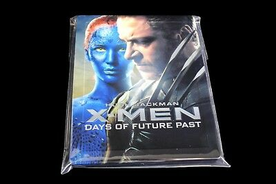 SW1 Premium Blu-ray/DVD Steelbook Protective Wraps / Sleeves (Pack of 100) 3