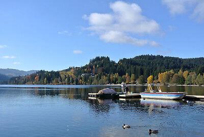 4 Tage, 2 Personen mit Halbpension, Urlaub im schönen Südschwarzwald Wert 400 € 10