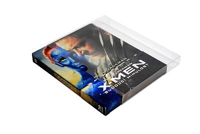 SC3 Blu-ray Steelbook Protective Slipcovers / Sleeves / Protectors (Pack of 10) 4