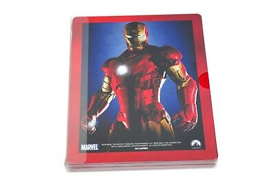 SC2 Blu-ray Steelbook Protective Slipcovers / Sleeves / Protectors (Pack of 50) 8