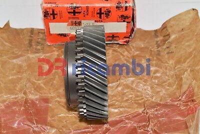 INGRANAGGIO CAMBIO PRIMA VELOCITÀ  ALFA ROMEO 75 1.6 1.8 75 V6  ALFA 60526068