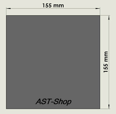 155x155mm Geberit Aerotec 90 Güteklasse 5 Stück Ersatzfilter für Badlüfter