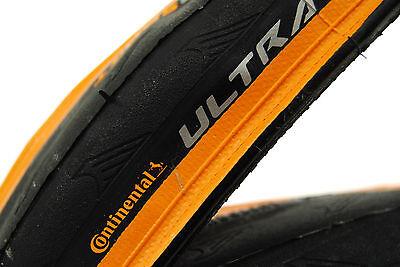 New 2018 Continental Ultra Sport II 700x28 Black Folding Clincher Road Bike Tire