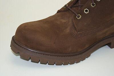 TIMBERLAND 6 INCH Premium Boots Gr 44 US 10 Waterproof
