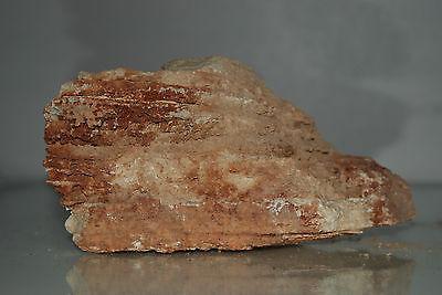 Natural Aquarium Multi Layered Rock x 2 Approx Size 20x6x10 & 14x12x9 cms R4D 3